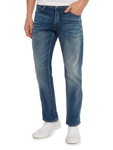Jack & Jones Boxy Loose-Fit Jeans