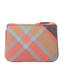 Vivienne Westwood Derby small coin purse