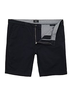 Rice stretch fit chino shorts