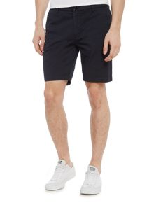 Hugo Boss Rice stretch fit chino shorts