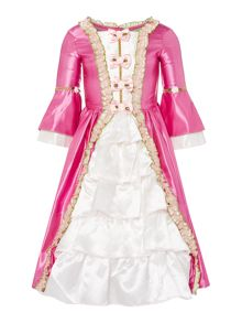 Travis Designs Girls Marie Antoinette Costume