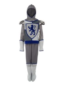 Travis Designs Boys Crusader Knight Fancy Dress Costume