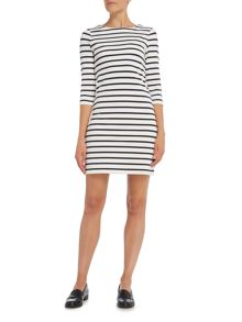 Gant Sailor jersey dress