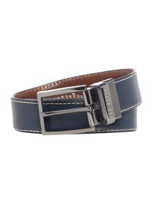 Ted Baker Ted Baker Reversible Stitch Belt