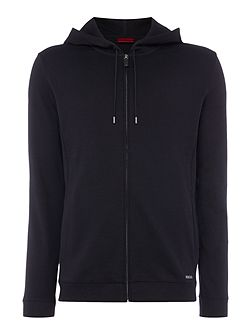 Dillinger Zip-Through Hoody