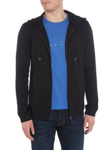 Hugo Dillinger Zip-Through Hoody