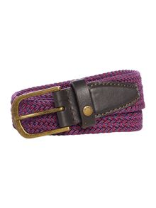 Ted Baker Ted Baker Twisted Elastic Belt