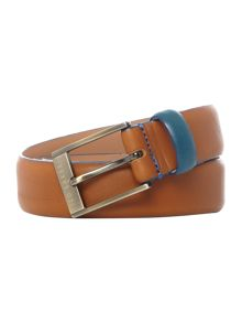 Ted Baker Ted Baker Block Colour Belt