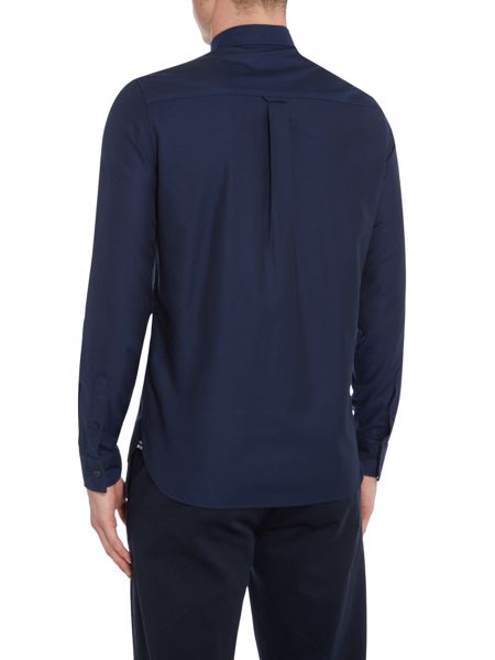 Fred Perry Long sleeve twill shirt