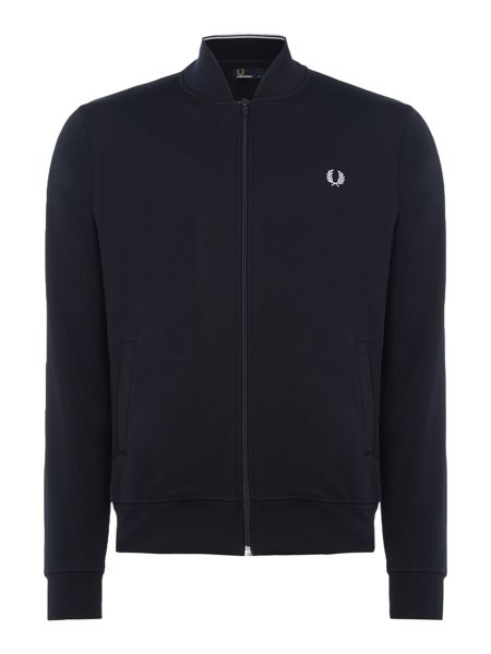 Fred Perry Bomber neck track jacket