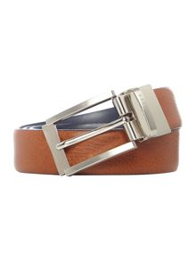 Ted Baker Ted Baker Reversible Textured Belt