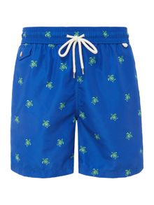 Polo Ralph Lauren Turtle Print Swimshort