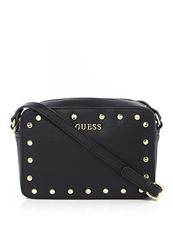 Joy stud cross body bag