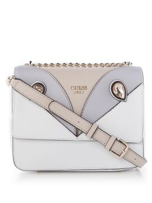 Guess Kizzy cross body bag