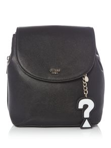 Guess Pin pop up backpack