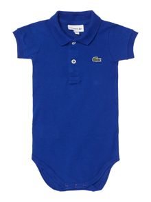 Lacoste Boys Bodysuit Giftbox