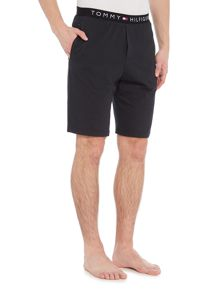 Tommy Hilfiger Jersey icon sleep shorts