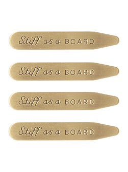 Boxed Collar Stiffeners