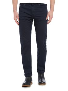 Hugo Boss C-maine regular fit navy jeans