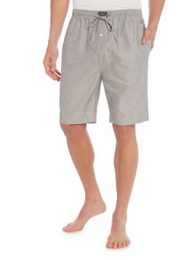 Polo Ralph Lauren Oxford Loungewear Sleep Shorts