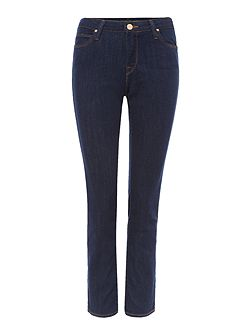 Elly slim straight jean