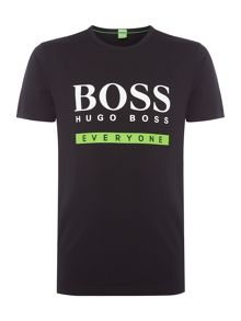 Hugo Boss Everyone Crew Neck T-Shirt