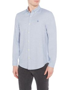 Original Penguin Oxford Long Sleeve Shirt