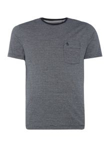 Original Penguin Stripe Short-Sleeve T-shirt