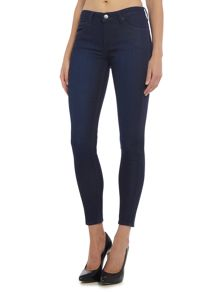 Lee Jodee super skinny jeans in blue