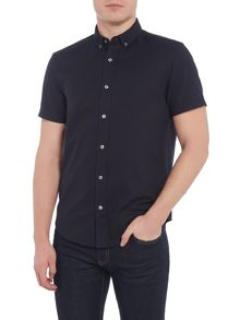 Original Penguin Oxford Short Sleeve Shirt