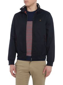 Merc Casual Full Zip Harrington Fifty Jacket