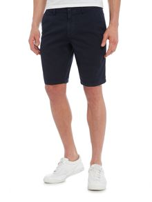 Hugo Boss C-Liem 4-D Cotton Stretch Shorts