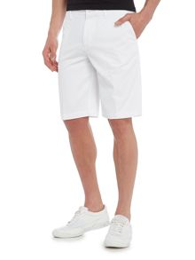 Hugo Boss Golf Hayler 8 Flat Front Shorts