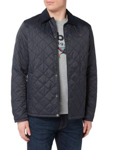 Barbour 1894 Saltcoats quilted jacket