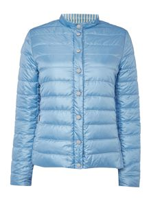 Max Mara Cinese reversible padded jacket