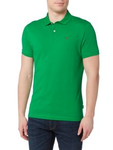 Barbour 1894 Warkworth short sleeve polo