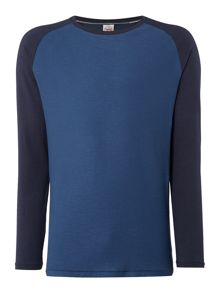 Jack & Jones Raglan Long-Sleeve T-shirt