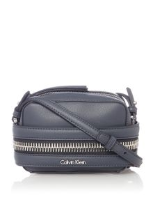 Calvin Klein Lucy small crossbody bag