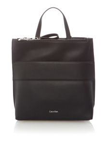 Calvin Klein Lucy large tote bag