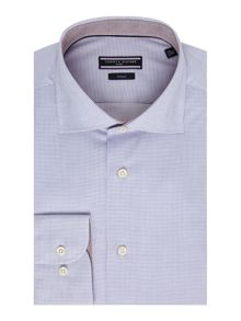 Tommy Hilfiger Jak check tailored shirt