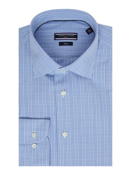 Tommy Hilfiger John tailored shirt