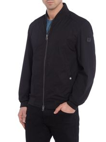 Hugo Boss Oruce cotton bomber jacket