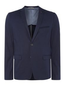 Hugo Boss Benestretch half lined blazer