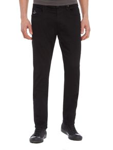 Vivienne Westwood Don Karnage slim fit black jeans