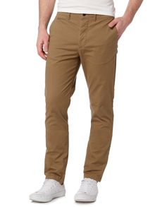 Jack & Jones Casual Slim-Fit Chino-Trousers