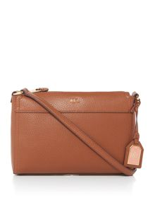 Lauren Ralph Lauren Milford brooklyn crossbody