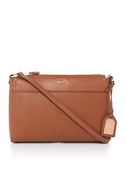 Milford brooklyn crossbody