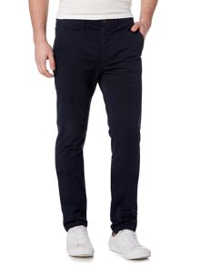 Jack & Jones Casual Slim-Fit Chinos