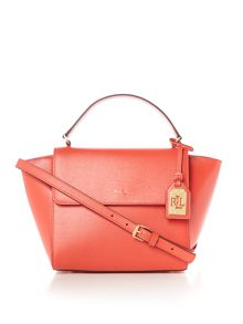 Lauren Ralph Lauren Newbury barclay crossbody