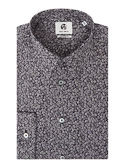 Formal Ditsy Floral Shirt